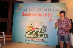 Cristonautas Sabado 20177621