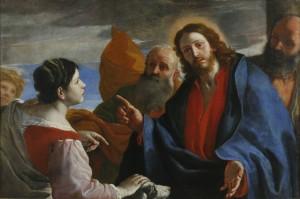 Lectio divina dominical en audio