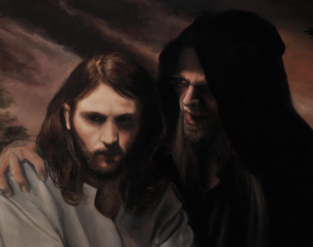 Marcos 1, 12-15 - 2