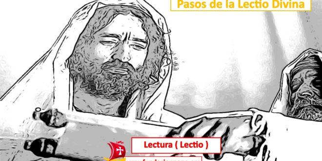 Lectio Divina Anleitung