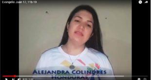 Aida Alejandra Colindres