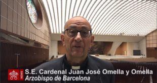 Cardenal Juan José Omella