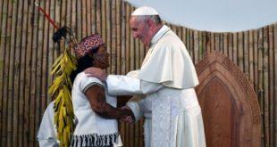 EXHORTACIÓN APOSTÓLICA POSTSINODAL, QUERIDA AMAZONIA