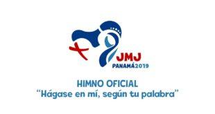 Himno JMJ Panamá 2019