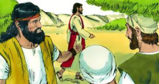 Juan 1, 35-42 - 7