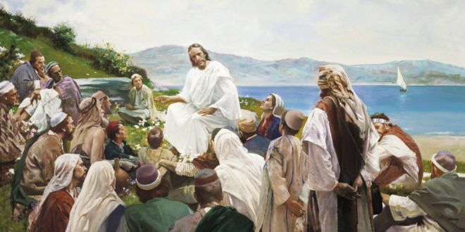 Juan 12, 20-33 - 1