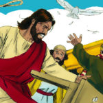 Juan 2, 13-25 - 6