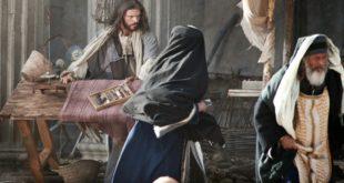 Juan 2,13-22 - 3
