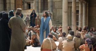 Juan 6, 41-51 - 5