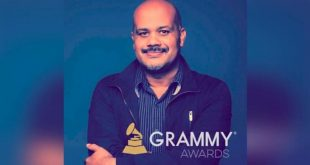 "Director de grupo católico ""Alfareros"" nominado a Latin Grammy"