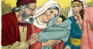 Lucas 1, 57-66.80 - 2