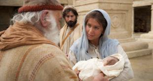 Lucas 2, 22-40 - 2