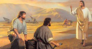 Marcos 1, 14-20 - 3