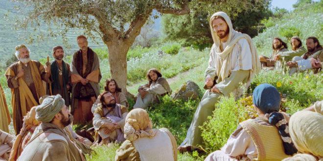 Marcos 13, 33-37 - 3