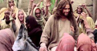 Marcos 14, 1-72.15,1-47 - 7