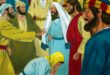 Mateo 15, 21-28 - 2