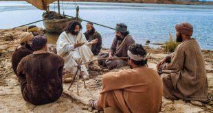 Mateo 16, 13-20 - 3