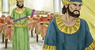 Mateo 22, 1-14 - 3