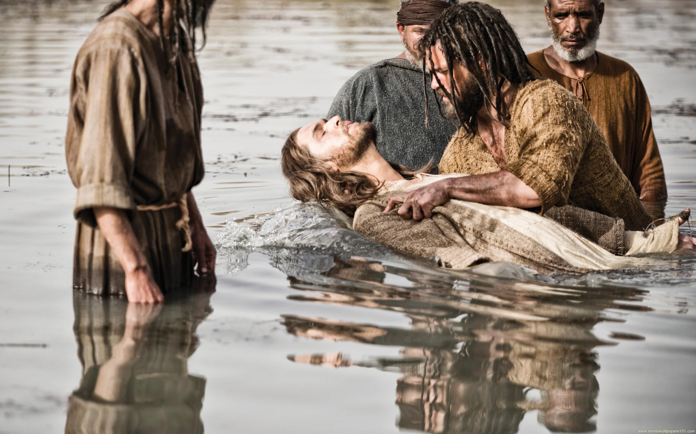 Mateo (3,13-17)