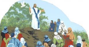 Mateo 5, 1-12 - 1