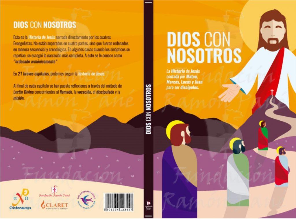 Miguel - Book