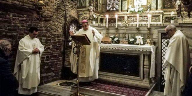 ObispoPanamaYMisaLorero