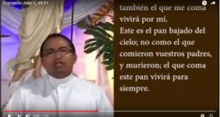 P. Juan Carlos Jaramillo