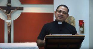 Padre Pedro Madrid Salvador