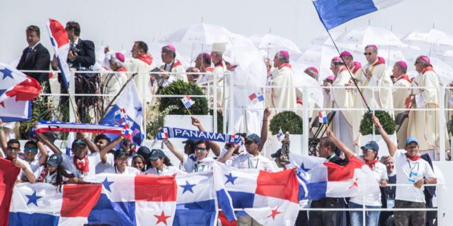 Panamá invita a los jóvenes del mundo a unirse al Papa Francisco en la JMJ 2019