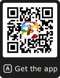 QR Follow JC Go!